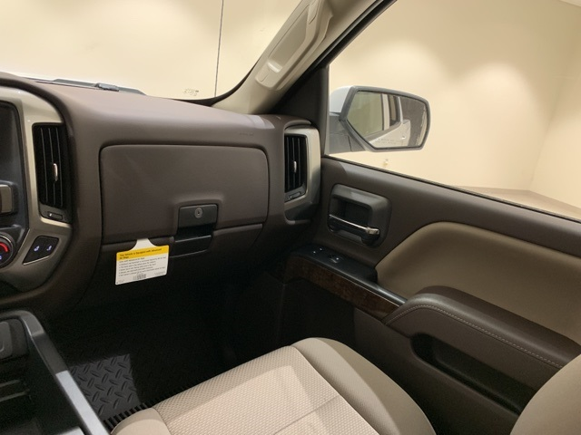 2018 Silverado 1500 Crew Cab 4x2,  Pickup #44662 - photo 11