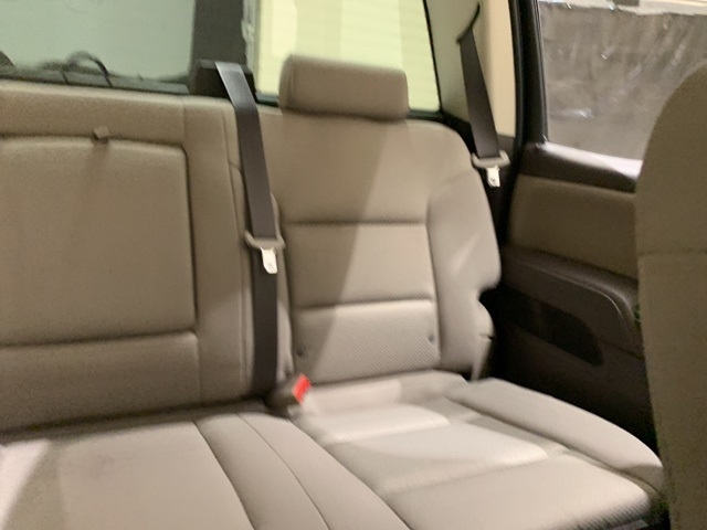 2018 Silverado 1500 Crew Cab 4x2,  Pickup #44662 - photo 14