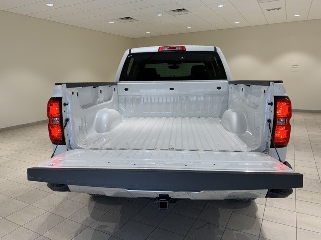 2018 Silverado 1500 Crew Cab 4x2,  Pickup #44662 - photo 19
