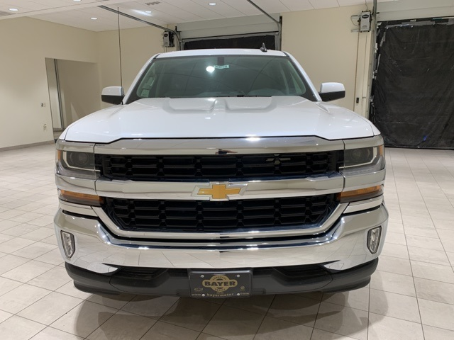 2018 Silverado 1500 Crew Cab 4x2,  Pickup #44662 - photo 4