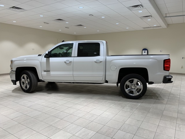 2018 Silverado 1500 Crew Cab 4x2,  Pickup #44662 - photo 5