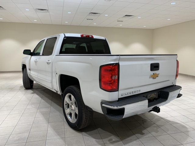 2018 Silverado 1500 Crew Cab 4x2,  Pickup #44662 - photo 2