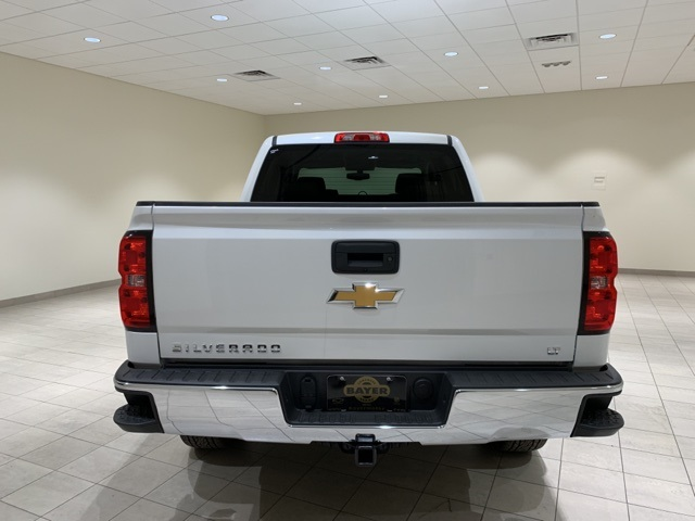 2018 Silverado 1500 Crew Cab 4x2,  Pickup #44662 - photo 6