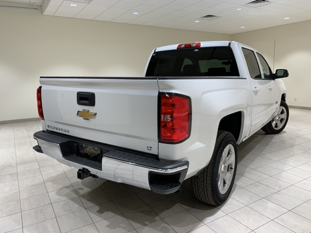 2018 Silverado 1500 Crew Cab 4x2,  Pickup #44662 - photo 7