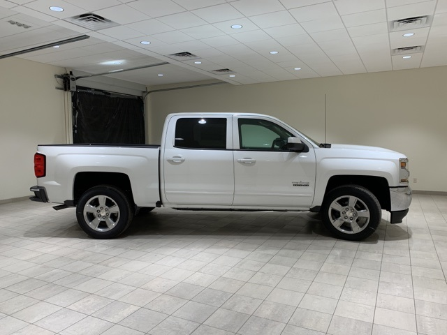 2018 Silverado 1500 Crew Cab 4x2,  Pickup #44662 - photo 8