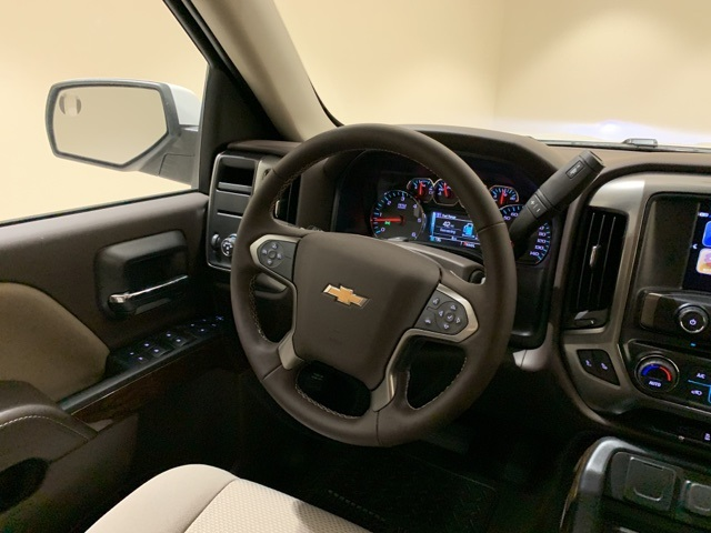 2018 Silverado 1500 Crew Cab 4x2,  Pickup #44662 - photo 9