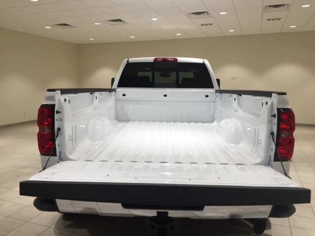 2019 Silverado 3500 Crew Cab 4x4,  Pickup #44785 - photo 19