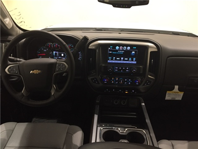 2019 Silverado 3500 Crew Cab 4x4,  Pickup #44785 - photo 10