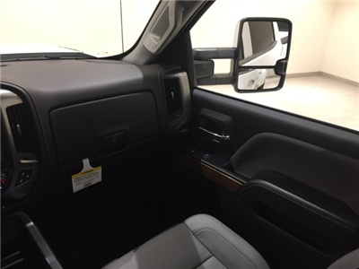 2019 Silverado 3500 Crew Cab 4x4,  Pickup #44785 - photo 11