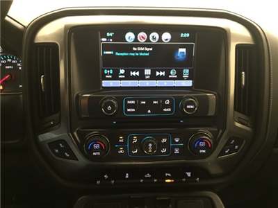 2019 Silverado 3500 Crew Cab 4x4,  Pickup #44785 - photo 16