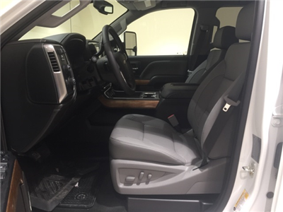 2019 Silverado 3500 Crew Cab 4x4,  Pickup #44785 - photo 21