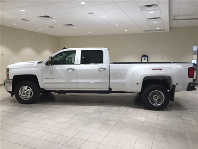 2019 Silverado 3500 Crew Cab 4x4,  Pickup #44785 - photo 5