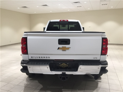 2019 Silverado 3500 Crew Cab 4x4,  Pickup #44785 - photo 6