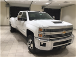 2019 Silverado 3500 Crew Cab 4x4,  Pickup #44785 - photo 3