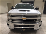 2019 Silverado 3500 Crew Cab 4x4,  Pickup #44785 - photo 4