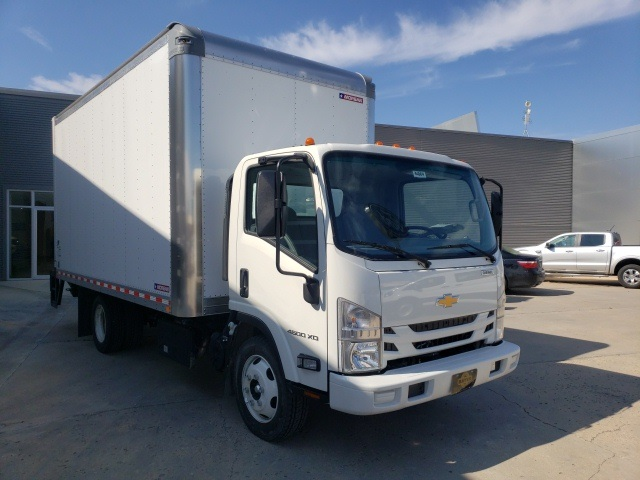 2019 LCF 4500XD Regular Cab,  Cab Chassis #44864 - photo 3