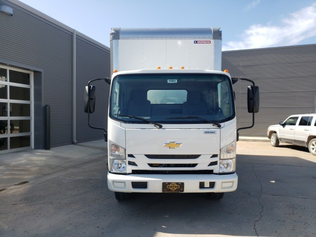2019 LCF 4500XD Regular Cab,  Cab Chassis #44864 - photo 4