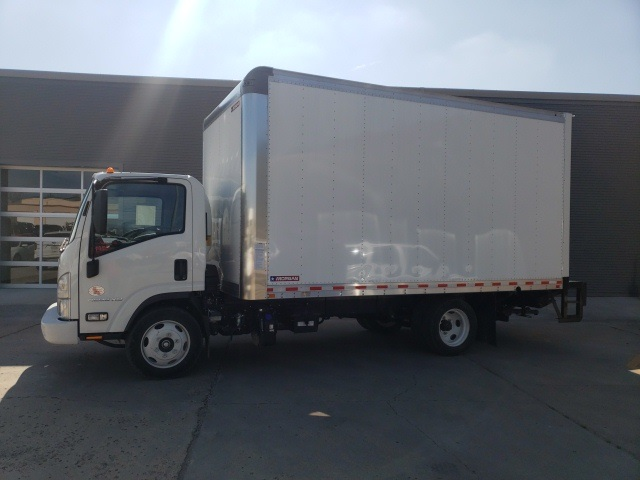 2019 LCF 4500XD Regular Cab,  Cab Chassis #44864 - photo 2