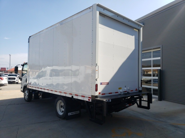 2019 LCF 4500XD Regular Cab,  Cab Chassis #44864 - photo 5