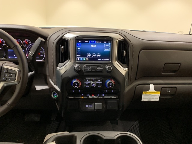 2019 Silverado 1500 Crew Cab 4x2,  Pickup #44869 - photo 10
