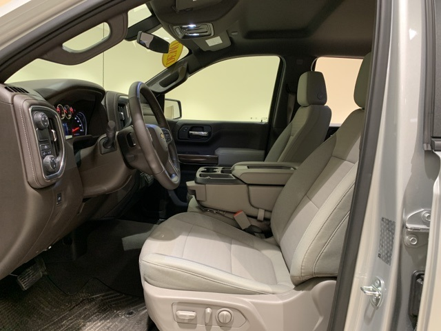 2019 Silverado 1500 Crew Cab 4x2,  Pickup #44869 - photo 21