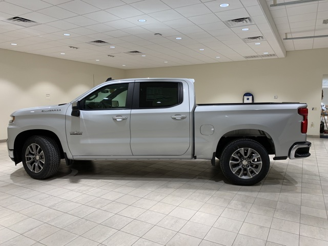 2019 Silverado 1500 Crew Cab 4x2,  Pickup #44869 - photo 5