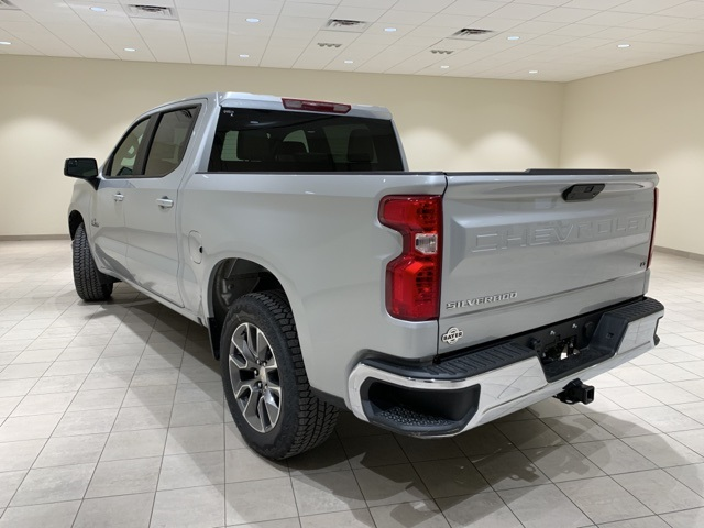 2019 Silverado 1500 Crew Cab 4x2,  Pickup #44869 - photo 2