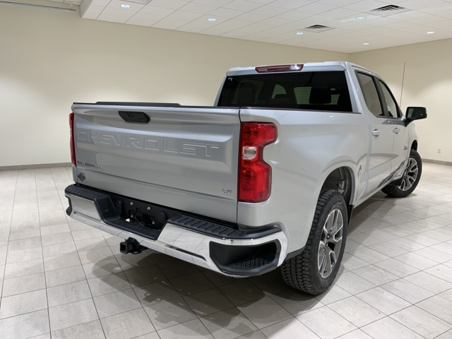 2019 Silverado 1500 Crew Cab 4x2,  Pickup #44869 - photo 7