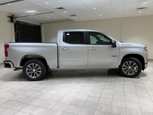 2019 Silverado 1500 Crew Cab 4x2,  Pickup #44869 - photo 8