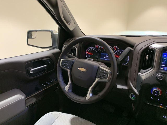 2019 Silverado 1500 Crew Cab 4x2,  Pickup #44869 - photo 9