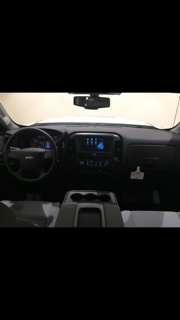 2019 Silverado 2500 Crew Cab 4x4,  Pickup #44878 - photo 10