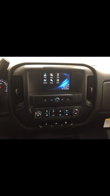 2019 Silverado 2500 Crew Cab 4x4,  Pickup #44878 - photo 16