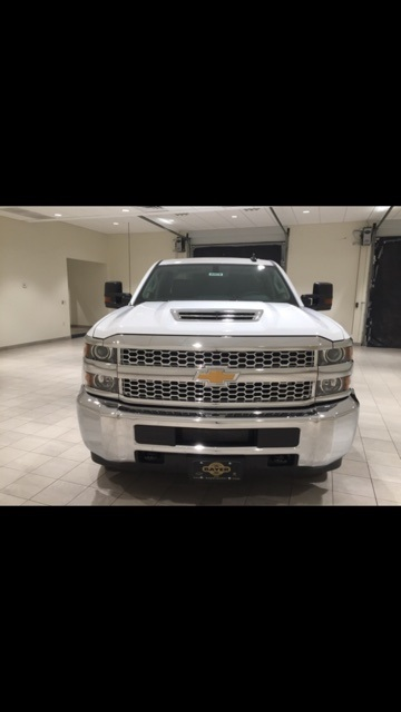 2019 Silverado 2500 Crew Cab 4x4,  Pickup #44878 - photo 4