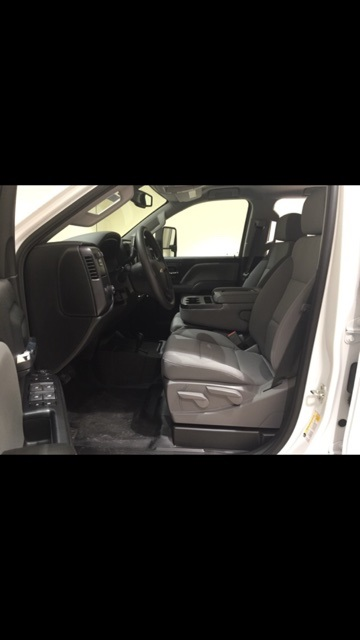 2019 Silverado 2500 Crew Cab 4x4,  Pickup #44878 - photo 21