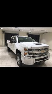 2019 Silverado 2500 Crew Cab 4x4,  Pickup #44878 - photo 3