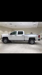 2019 Silverado 2500 Crew Cab 4x4,  Pickup #44878 - photo 5