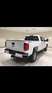 2019 Silverado 2500 Crew Cab 4x4,  Pickup #44878 - photo 7