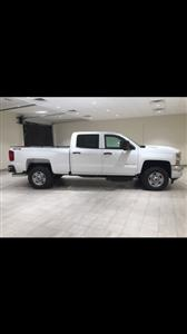 2019 Silverado 2500 Crew Cab 4x4,  Pickup #44878 - photo 8