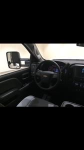 2019 Silverado 2500 Crew Cab 4x4,  Pickup #44878 - photo 9