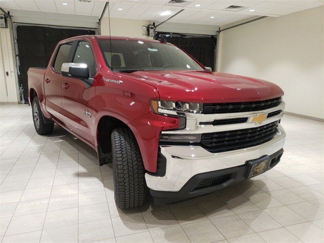 2019 Silverado 1500 Crew Cab 4x2,  Pickup #44919 - photo 3