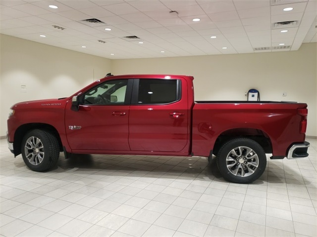 2019 Silverado 1500 Crew Cab 4x2,  Pickup #44919 - photo 5
