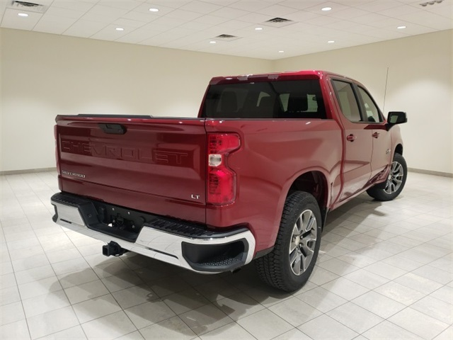 2019 Silverado 1500 Crew Cab 4x2,  Pickup #44919 - photo 7