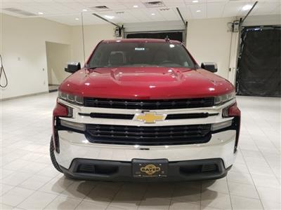 2019 Silverado 1500 Crew Cab 4x2,  Pickup #44919 - photo 4