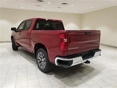 2019 Silverado 1500 Crew Cab 4x2,  Pickup #44919 - photo 2