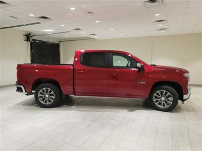 2019 Silverado 1500 Crew Cab 4x2,  Pickup #44919 - photo 8