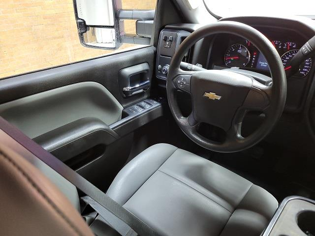 2019 Silverado 2500 Double Cab 4x4,  Pickup #44977 - photo 9