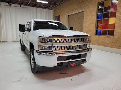 2019 Silverado 2500 Double Cab 4x4,  Pickup #44977 - photo 3