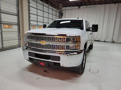 2019 Silverado 2500 Double Cab 4x4,  Pickup #44977 - photo 1