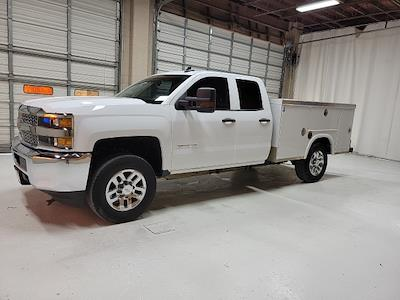 2019 Silverado 2500 Double Cab 4x4,  Pickup #44977 - photo 5