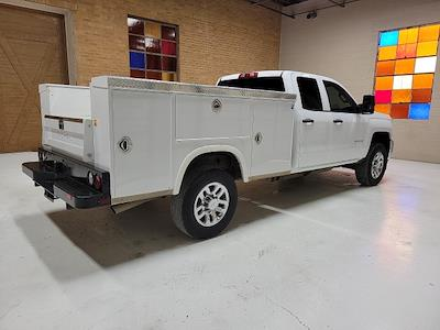 2019 Silverado 2500 Double Cab 4x4,  Pickup #44977 - photo 8